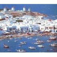 GRECIA CON CRUCERO POR ISLAS GRIEGAS Y TURQUIA - 18 DIAS